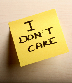 Image result for i dont care