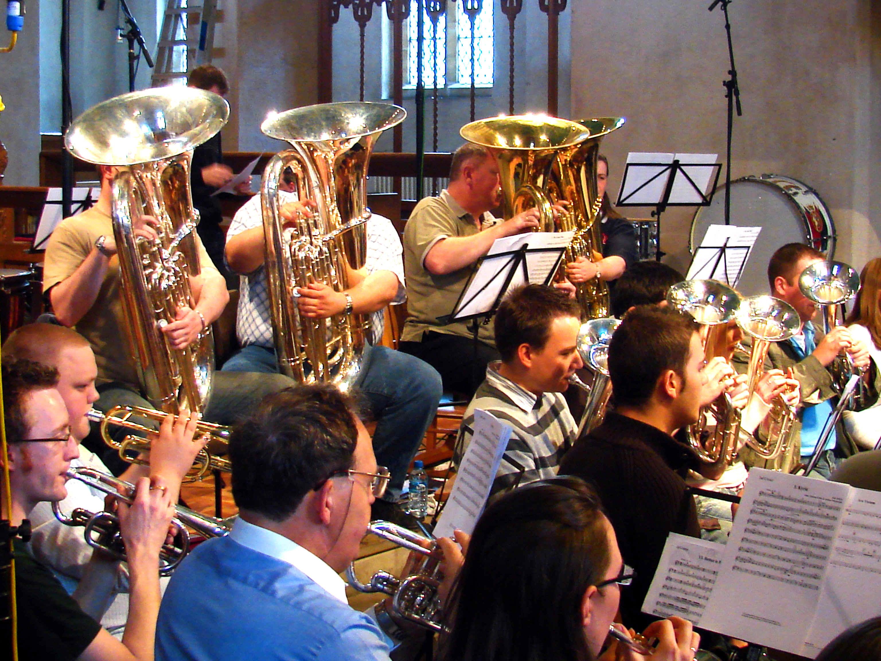Brosis Band