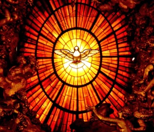 holy spirit1